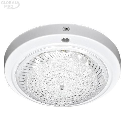 보승 LED원형센서등15W(국산) 1EA