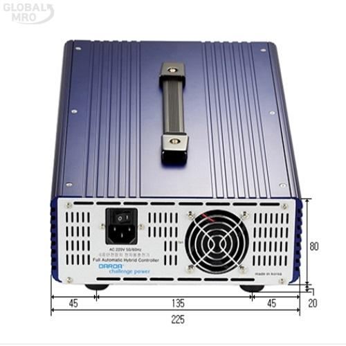 다르다 배터리충전기 PDC-2460 1EA