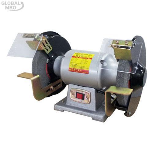 한일 탁상그라인더 HIL-G501(KCS)-1/2HP단상 1EA