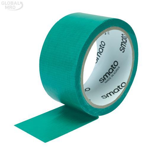 smato 테이프 면테이프 녹색50x8 50EA