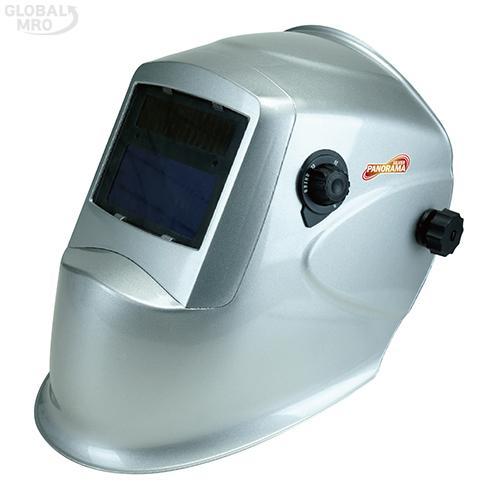 CRETOS 용접면 자동차광용접면파노라마 실버(Panorama Silver) 1EA