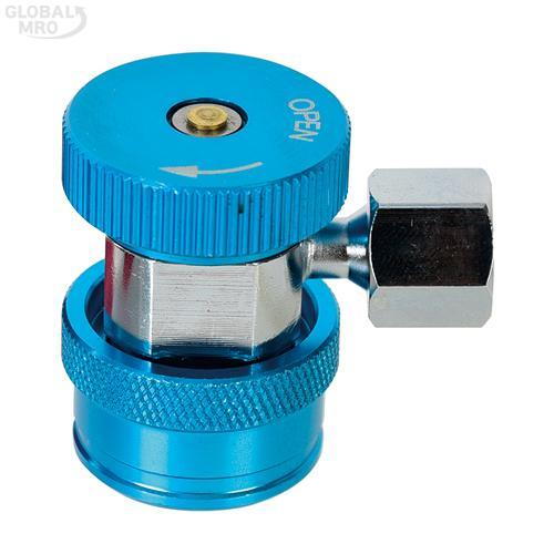 임페리얼냉동 신냉매커플러 21L (저압용) 1EA