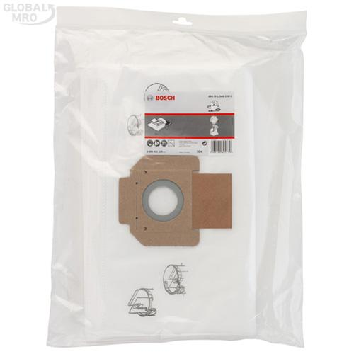 보쉬AC 청소기필터 2605411229 /옵션 GAS15L용(천필터) (229) 1SET