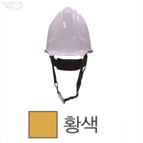 성안세이브 안전모패션2 11-023 PC자동 황색 10EA