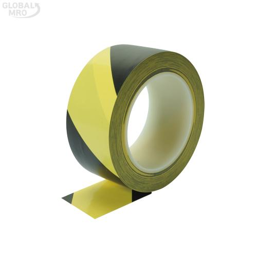 smato 테이프 안전표시용테이프 100x33 (황/흑) 1EA