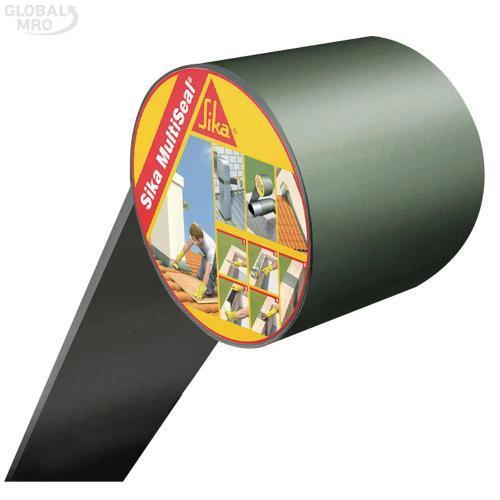 씨카 다용도 자착식 방수테이프 Sika Multiseal (50mm*10M) 1EA