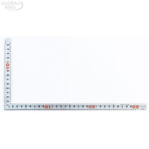 블루텍JAPAN철직자 직각자BJ300-150F (플랫) 1EA