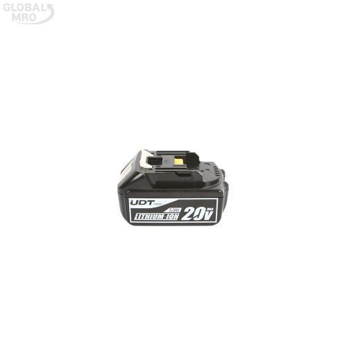 UDT배터리 배터리팩 UL-1850(일반판매/UDT박스)_C1 1EA
