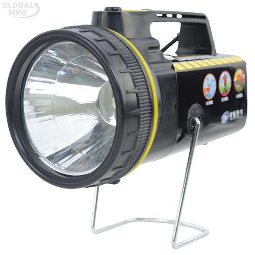 성일전기 랜턴(충전식) SI-103 /옵션 SI-103(LED),(AC/DC겸용) 1EA
