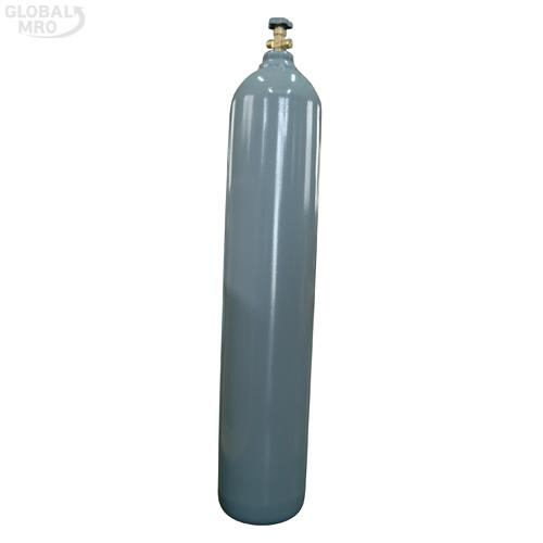 GB가스텍 가스용기 질소용기 46.7L 1EA