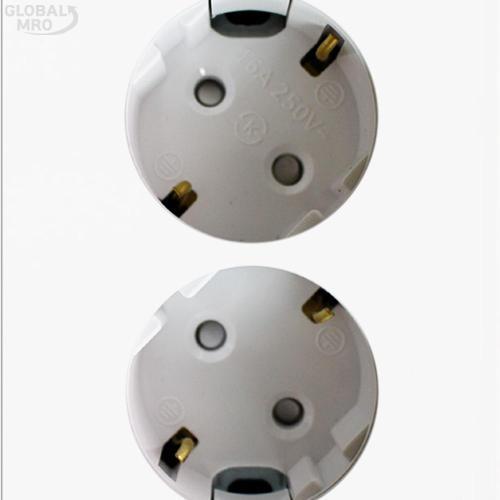 현대일렉트릭 매입콘센트(베뉴) 매입2구(HDVN-MCS2) 10EA