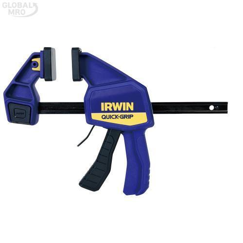 """어윈(IRWIN) MD퀵그립클램프(일반형) 910MD (36"""") 1EA"""