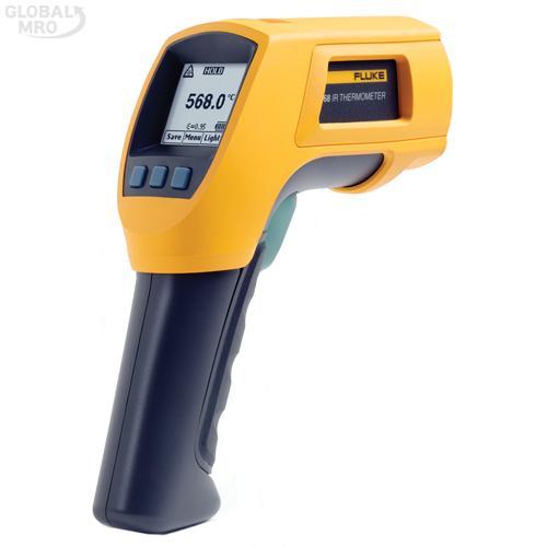 플루크 적외선온도계 FLUKE-566 (-40~650℃) 1EA