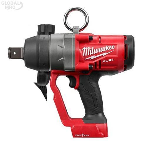 밀워키 충전임팩트렌치 M18 ONEFHIWF1-0X(배터리X,충전기X) 1EA