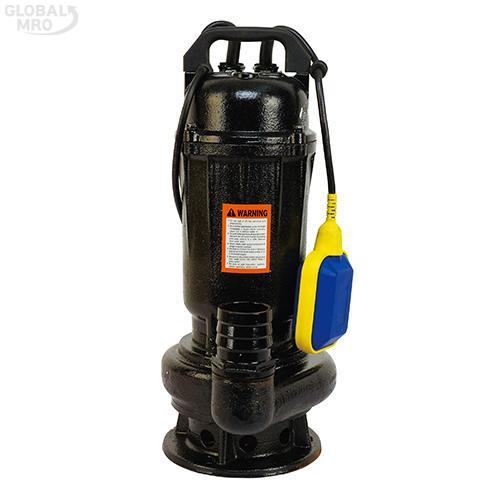 UDT수중펌프 수중펌프(자동) UD-75AWP(1.0HP)단상220V 1대