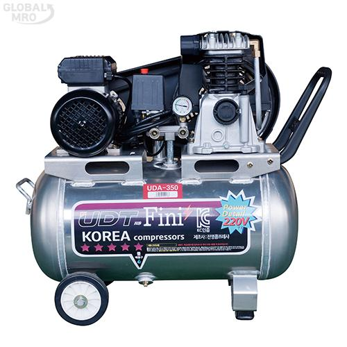 UDT FINI컴프레서 알루미늄컴프레서UDA-550 1대