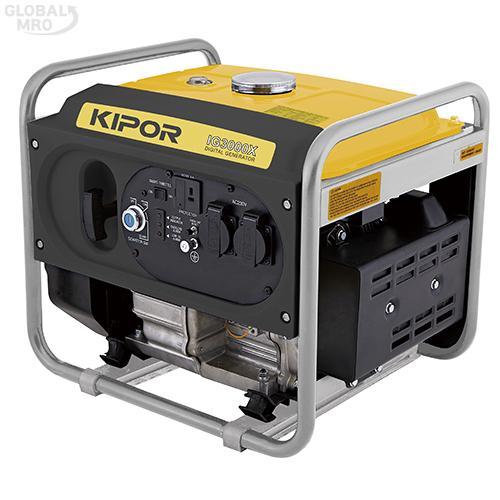 키포 발전기(방음가솔린) IG-3000X /옵션 IG-3000X 1EA