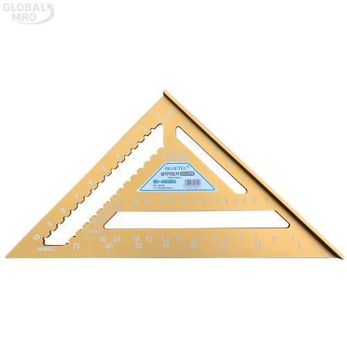 블루텍철직자 삼각각도자BD-AS030G 1EA
