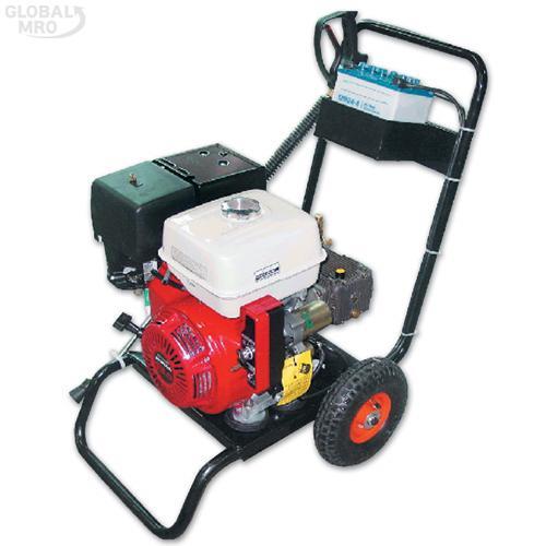 크란즐 고압세척기(냉수용) CPE-250 /옵션 CPE-250 (250 BAR) 1EA