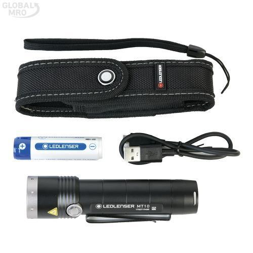 레드랜서 충전식라이트(Xtreme LED) MT-10 /옵션 MT-10(건전지有) 1EA
