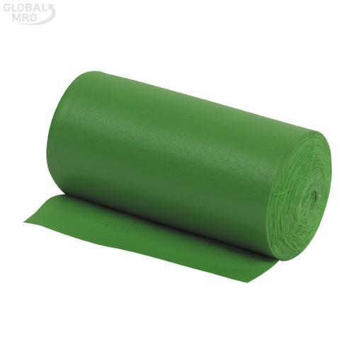 한양 매직테이프(PVC) 녹색 /옵션 녹색 60EA