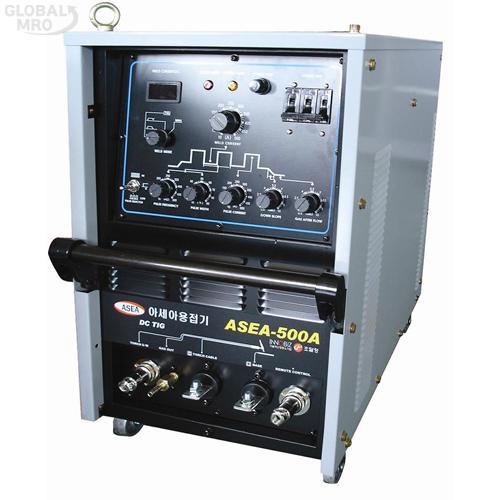 아세아 인버터알곤용접기 ASEA 500TIG(본체) 1EA