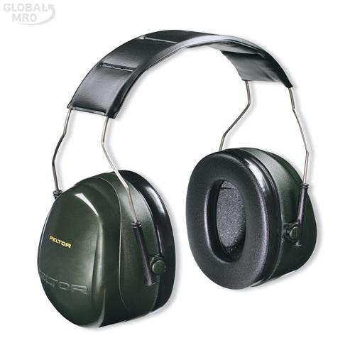 3M 청력보호구 귀덮개H7A 1EA