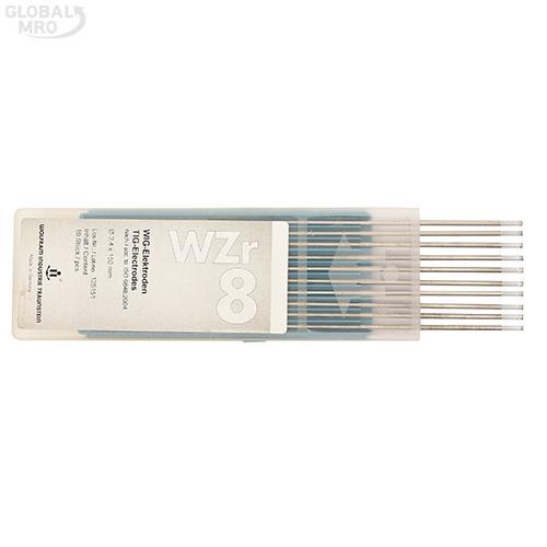 울프람 텅스텐봉 WZr8 / 3.2MM*150(지르코늄) 10EA