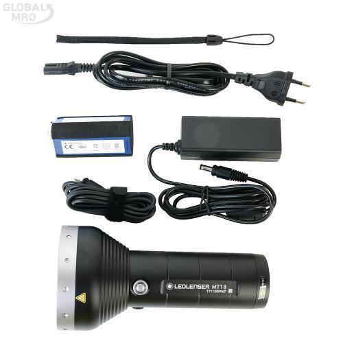 레드랜서 충전식라이트(Xtreme LED) MT-18 /옵션 MT-18(건전지有) 1EA