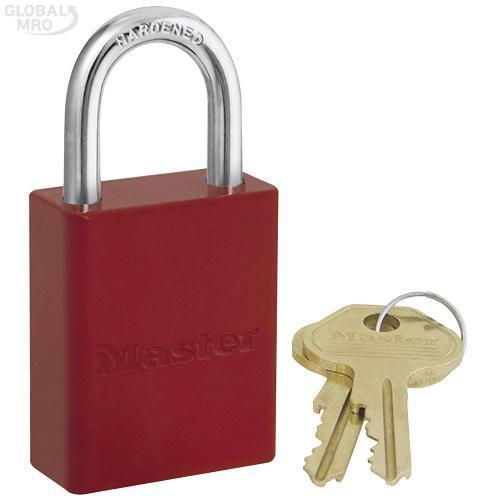 마스터열쇠 안전열쇠 6835RED /옵션 6835RED 1EA