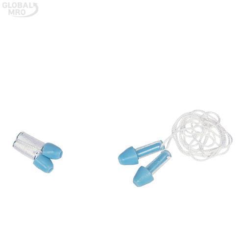EAR 귀마개(실리콘) 케이스무*방음20호 /옵션 케이스무*방음20호 200조