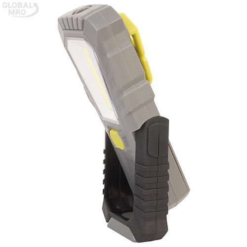 라이트(LED)-작업등겸용 SLLW-180(건전지無) 1EA