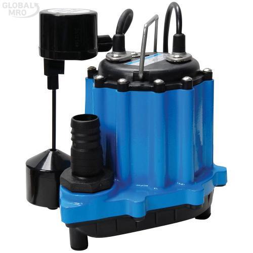 협신 수중펌프(수동) UP3002(수직자동) 1EA