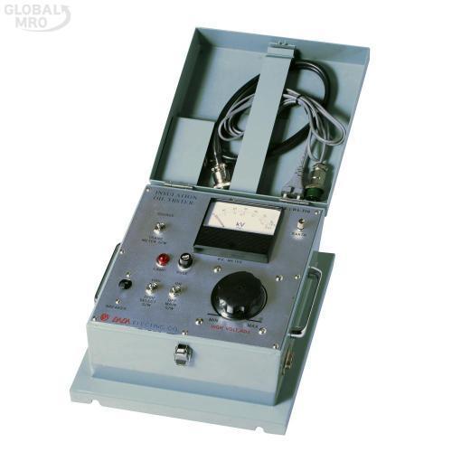 다다 절연유내압시험기DA-360(자동) 1EA