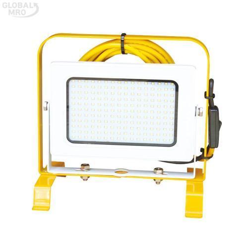 미주 LED투광기 미니(손작업등) 50Wx1등 1EA