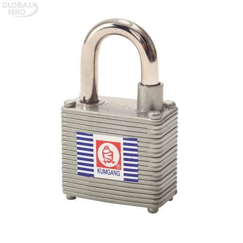 금강산업 고정식열쇠(마스터키)350A 10EA