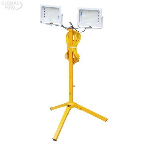 미주 LED투광기 2등용 (50Wx2등) / 1EA