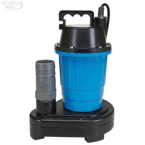 영일펌프 수중펌프(수동) YI-5000 /옵션 YI-5000(1/2HP) 1EA