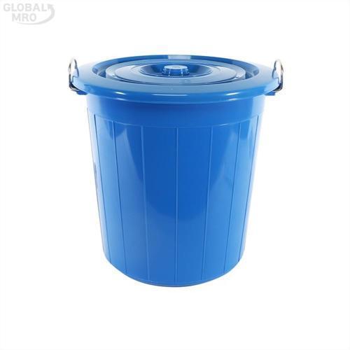 [반품불가] 대승산업 플라스틱 용기만능용기(AL) 75L 3EA