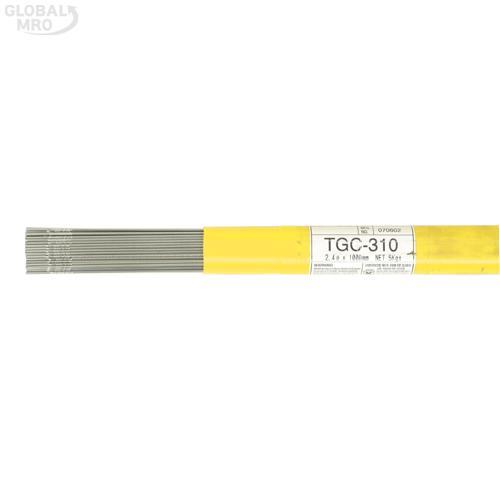 조선선재 TGC-310 / 1.6MM 5KG