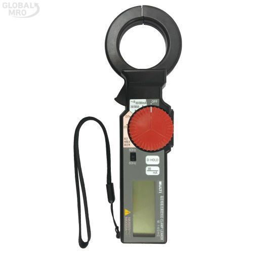 멀티 누설전류계 M-140HC 1EA