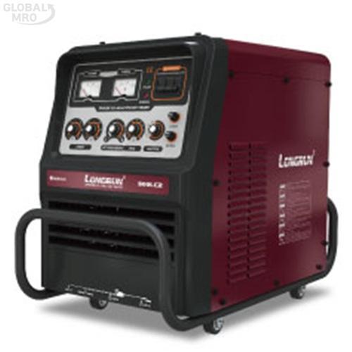 월드웰 CO2인버터아크용접기 500LC3(송급장치포함) 1EA
