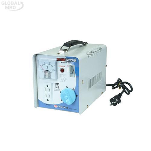 한일트랜스 가정용 트랜스 5KVA(3000W)링코아 1대