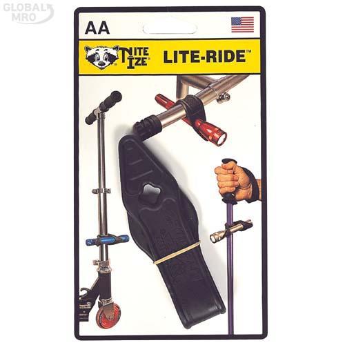 맥라이트 자전거홀더 AA용 1EA