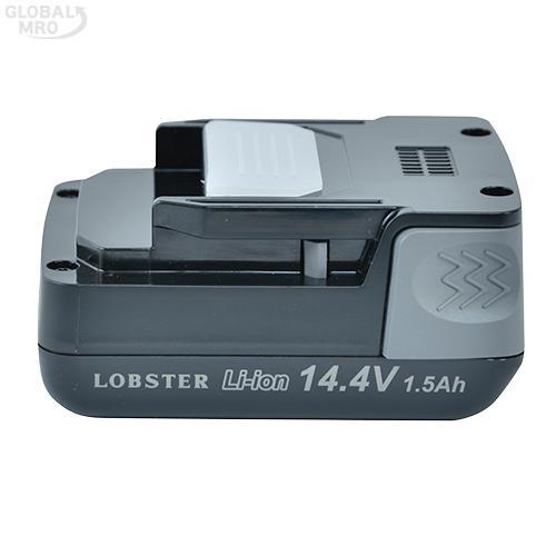 로보스터 배터리 BPL1415(14.4V/1.5Ah) 1EA