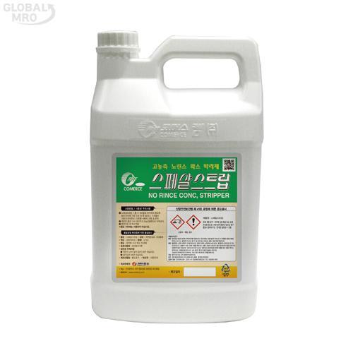 코머스켐 박리제 스페셜스트립(3.75L) 1EA