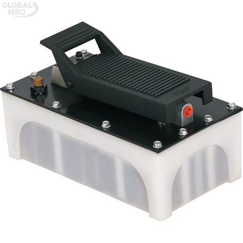 UDT유압 에어유압펌프 UD-A5101(2,300cc) 1대