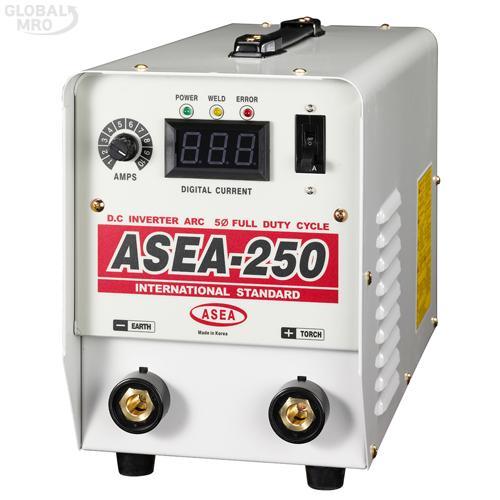 아세아 인버터 직류 아크용접기 ASEA 250 1EA