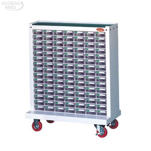 오성마이더스 부품보관함 TVD-105 1EA