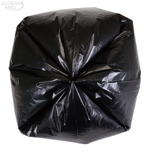 코머스켐 쓰레기봉투 배접(중)백색 1000매(20매x50팩) / 1BOX